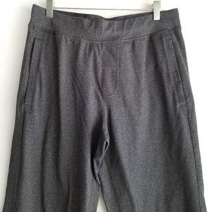 Lululemon athletic pants mens L